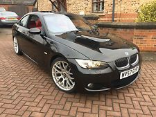 YOU WILL FIND HERE...: BMW 3 Series Coupe 320I M Sport E92 2007 Loaded EX...