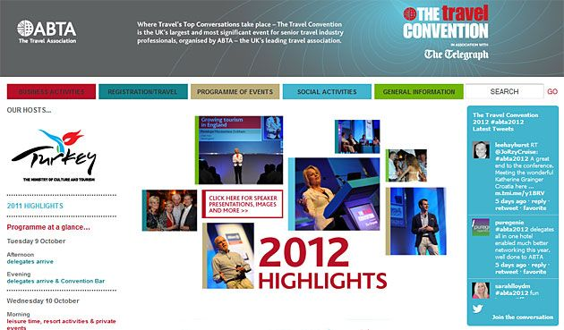 The picture is changing for travel and hotel marketers – ABTA 2012    With the number of images being uploaded to the web every 60 seconds staggering, the fastest growing and most influential social media platforms are imagery based. With people's attention spans in decline, imagery is now the most vital tool in the travel marketeer's armory.