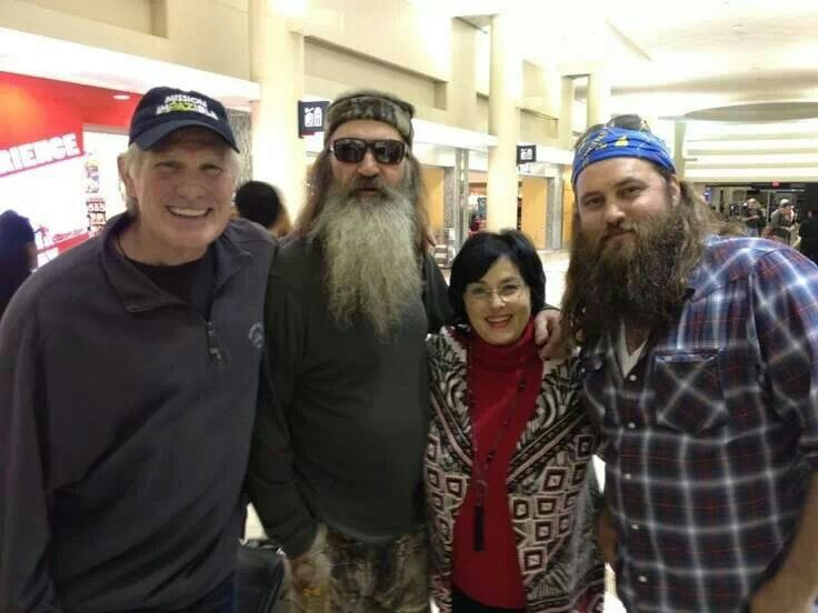 32+ Phil robertson book review info