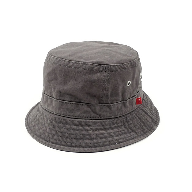 Bedwin   Bobby Boonie Hat  Grey   b54dc6f70e2