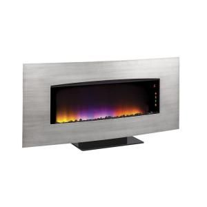 Electric Fireplaces Home Depot And Electric On Pinterest