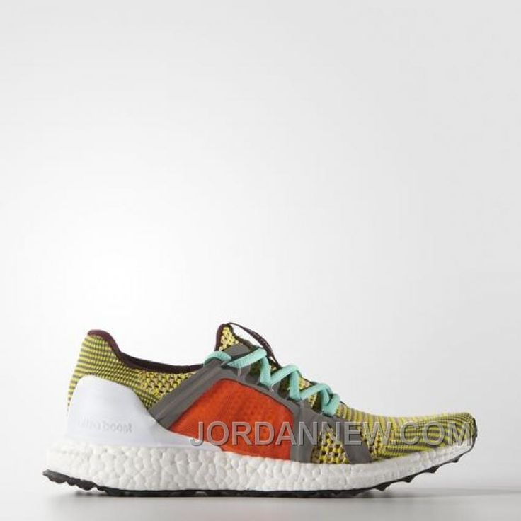 Discover the Top Deals Adidas Women's Adidas By Stella McCartney Ultra  Boost Shoes Color Yellow Zest group at Yeezyboost. Shop Top Deals Adidas  Women's ...