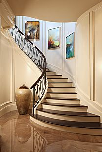 this is also a beautiful Staircase