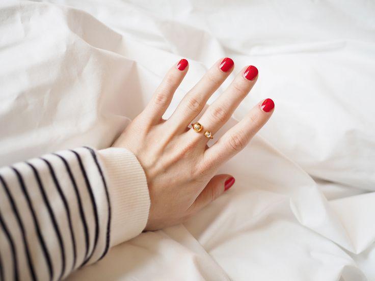 Beauty: 10 Tipps für perfekt lackierte Nägel