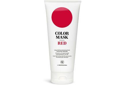 6.90e Sävy RED KC Professional Color Mask sävyttävä tehohoito 40 ml