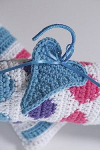 Creative Company | Fresh crochet – Heart