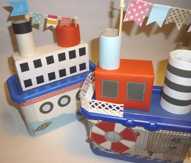 Riciclo ecodosi e navi 1