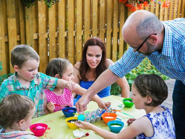 Impact van NAH op gezin en gezinsleven