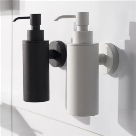 Haceka Kosmos Metal Soap Dispenser