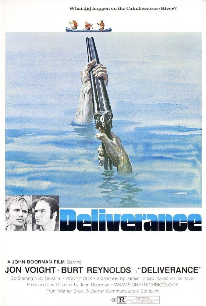 DELIVRANCE 1972 GRATUITEMENT TÉLÉCHARGER