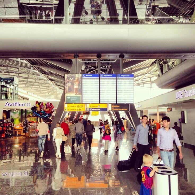 eindhoven airport 10 best TRANSPORT Eindhoven