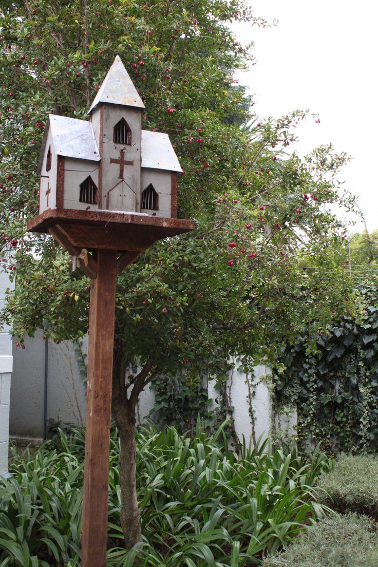 Bird House,New Begginings,Krugersdorp,January 2014