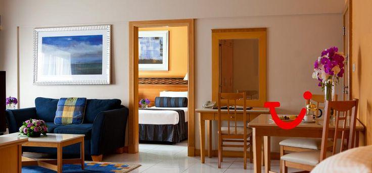 Golden Sands Dubai - Appartementen - Hotel | TUI