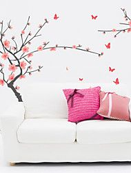 muurstickers+muur+stickers,+bloeiende+pruim+bloes...+–+EUR+€+9.79