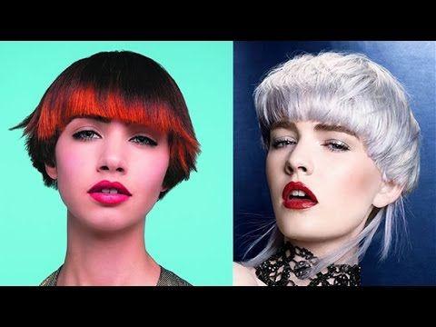 Mushroom Pixie Hairstyles -  28 Best Bowl Hair Tutorial/Ideas