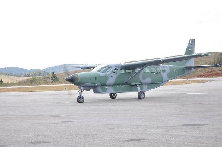 Brazilian Cessna Caravan