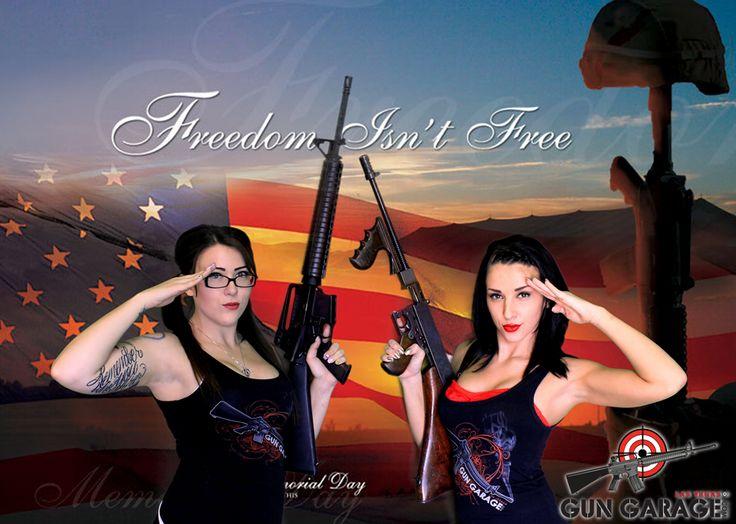 memorial day weekend gun sale