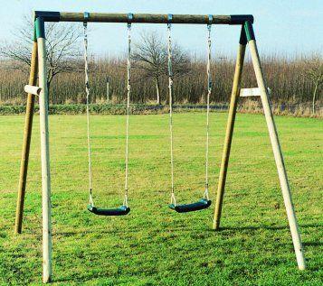 love all swings especially tree swings