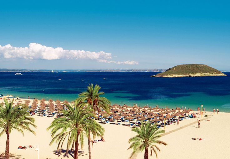 Magaluf, Majorca http://www.thomascook.com/holidays/spain/balearic-islands/majorca/?utm_medium=soc&utm_source=pinterest&utm_campaign=engage&utm_content=posting