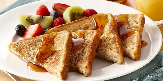 Vemale Com Resep French Toast French Toast Easy Easy French Toast Recipe Toast Recipes
