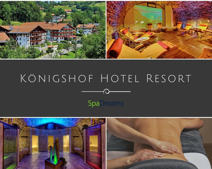 Königshof Hotel Resort: aria di montagna e trattamenti per il relax e #Ayurveda.          #alpi #vacanzebenessere #relax #oberstaufen