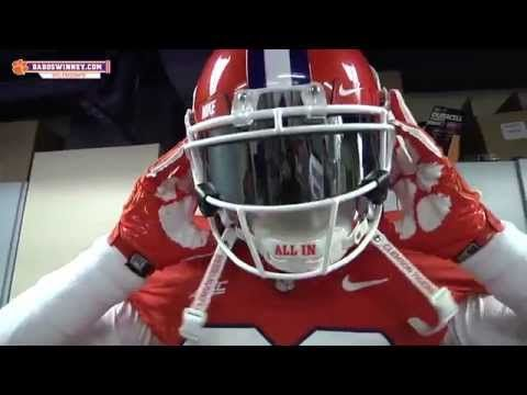 "Clemson Football || The Quarterback Mannequin Prank - http://positivelifemagazine.com/clemson-football-the-quarterback-mannequin-prank/ http://img.youtube.com/vi/0vVhgRYaAYM/0.jpg  Link: http://www.clemsontigers.com/ViewArticle.dbml?DB_OEM_ID=28500&ATCLID=209603723 Produced by Jonathan Gantt, DJ Gordon, Nik Conklin and … Click to Surprise me! ***Get your free domain and free site builder*** Please follow and like us:  			var addthis_config =  				 url: """", 				 t"