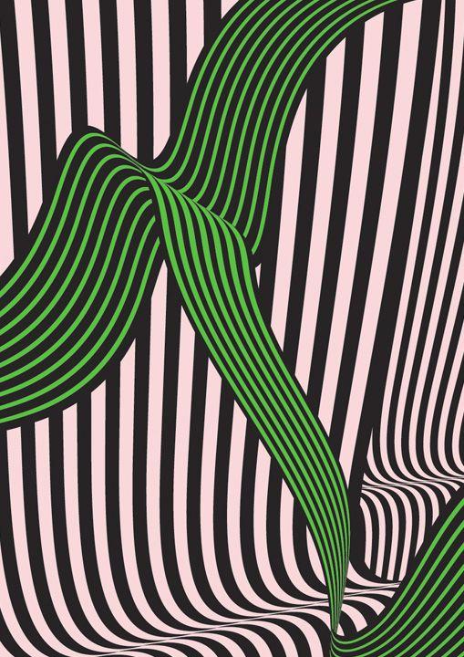 optical stripes
