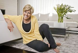 Repairing Family Finances - Suze Orman Financial Advice