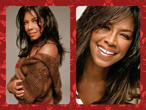 Legendary Empress Natalie Cole
