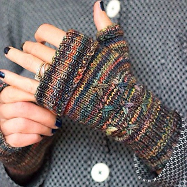 malabrigoyarn's photo on Instagram