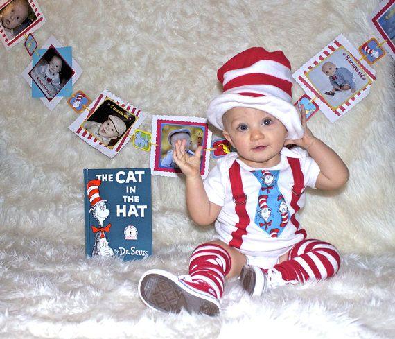 Cat In The Hat Birthday