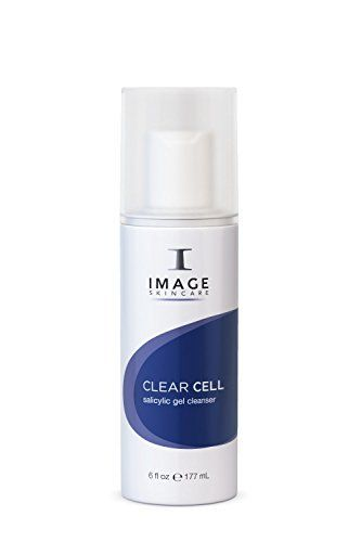 Image Skincare Clear Cell Salicylic Gel Cleanser - 6oz >>> You can find out more details at the link of the image.