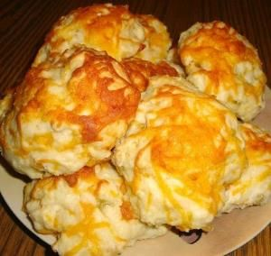 Cheese and green chiles biscuits recipe lasalle news for Table 52 biscuit recipe