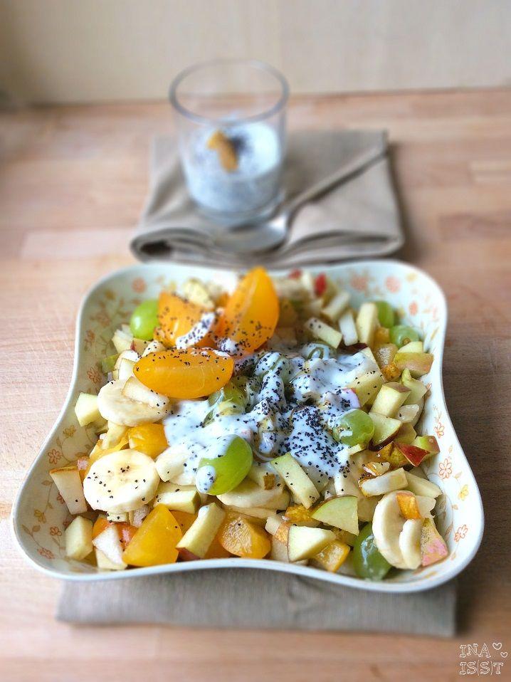 Die besten 25+ Mohn dressing Ideen auf Pinterest Salat mit - internationale küche rezepte