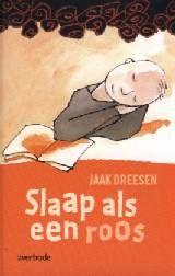 Slaap als een roos - Jaak Dreesen