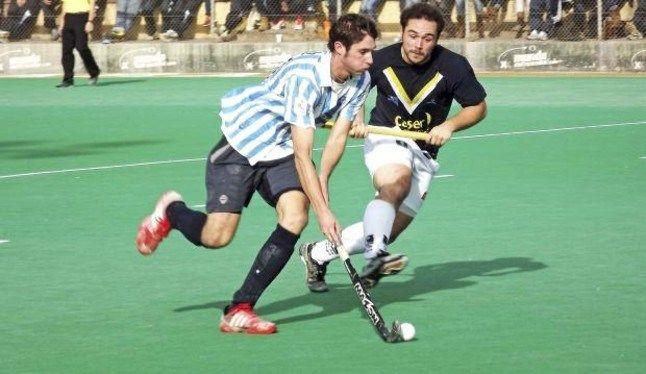 Hockey hierba: División de Honor: Club de Campo-At. Terrassa