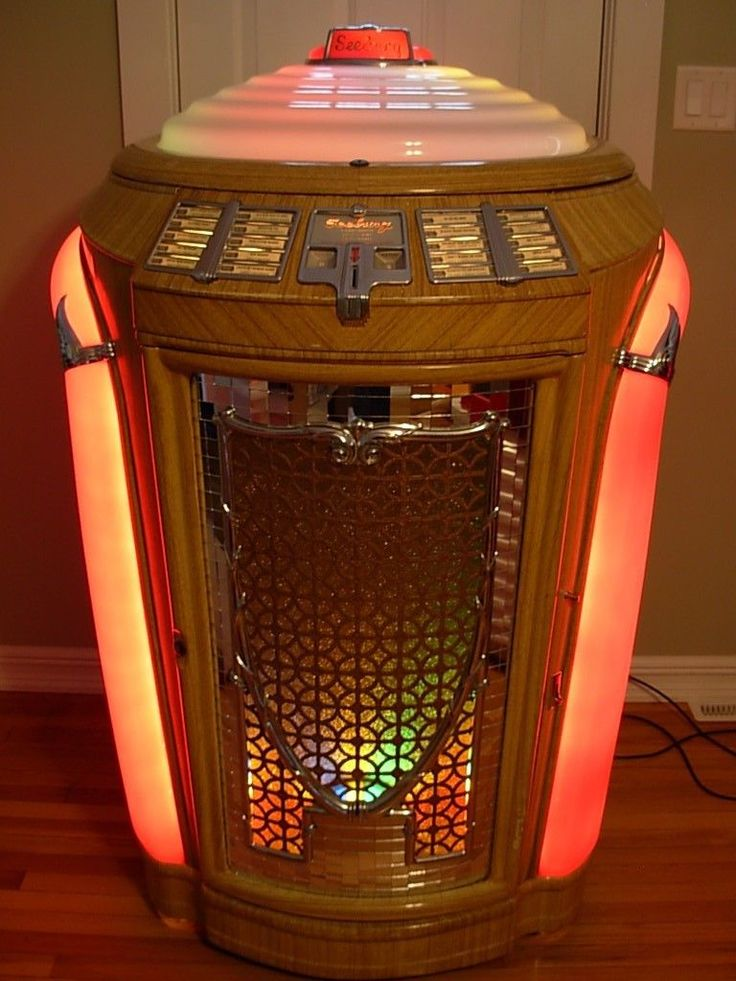 1000 Images About Juke Box 50 60 70 On Pinterest