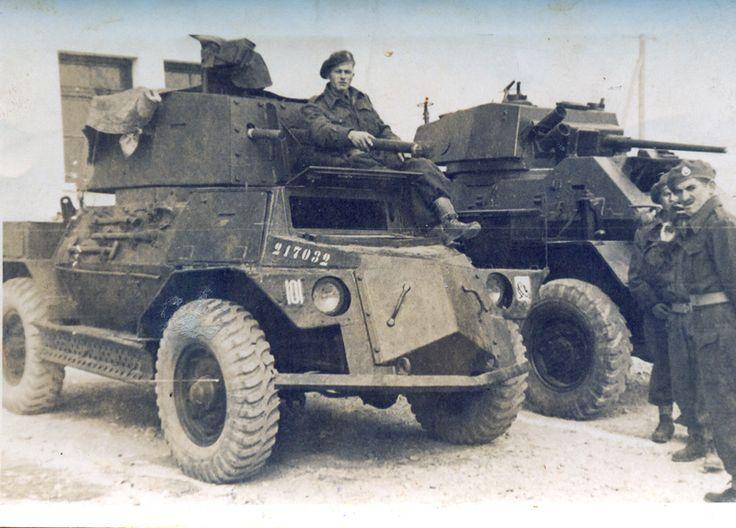 GREEK-GERMAN WAR 1941-1945