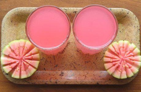 Vemale.com: Guava Honey Delight