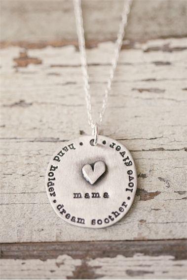 mama necklace | Lisa Leonard Designs
