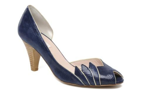 Chaussures PATRICIA BLANCHET - Gaby