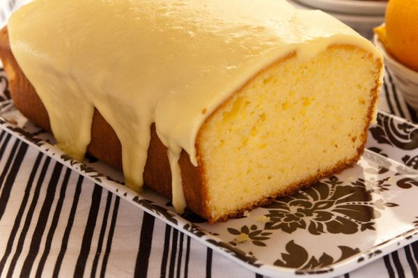 Orange Yoghurt Cake | Recipes I want to try | Pinterest
