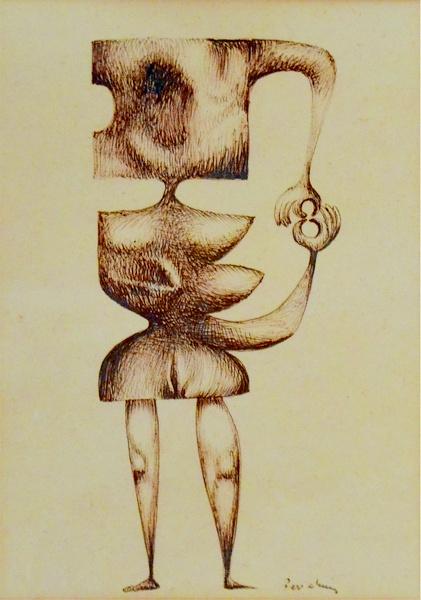 Jules Perahim - Gândul