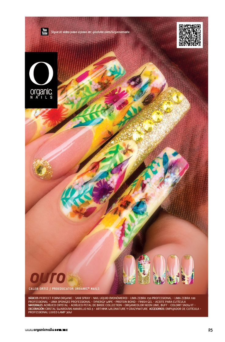 Best 25 organic nails ideas on pinterest 3d nail art sparkly ouro httpyoutuz7 6lklb4clistplvzihpafxeeza3zx1bw5qn57nynmf6twi prinsesfo Choice Image