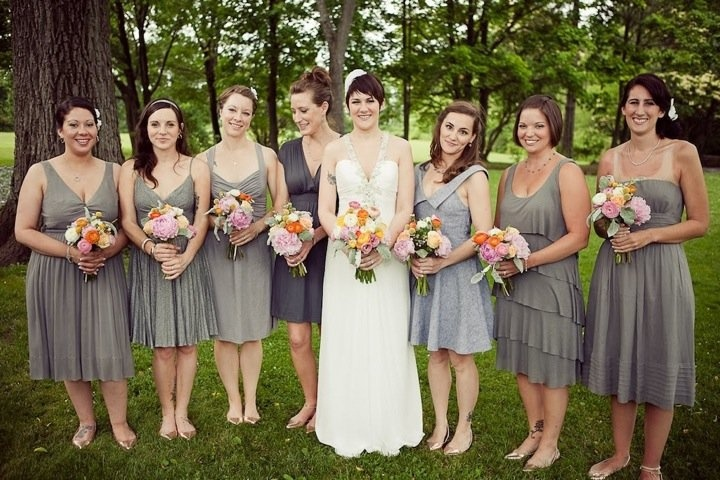 J crew dresses wedding bridesmaid