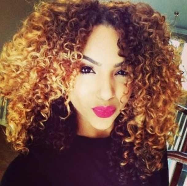 Fantastic 1000 Images About Mixed Race Amp Curly Hair On Pinterest Curly Hairstyle Inspiration Daily Dogsangcom