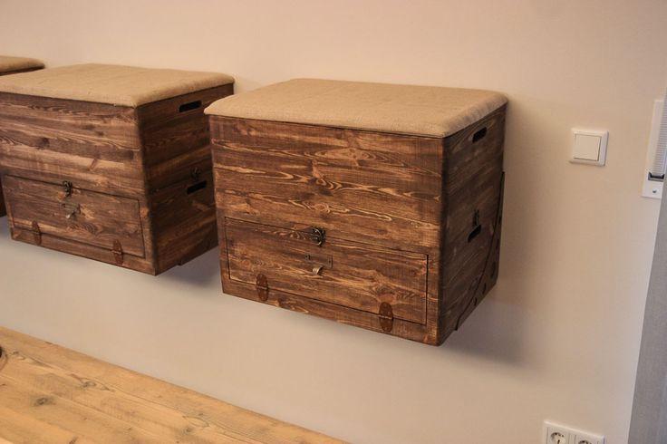 brennholz aufbewahrung wohnzimmer korb haus pinterest selber machen. Black Bedroom Furniture Sets. Home Design Ideas