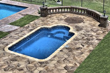 Small space swimming pools gardening ideas pinterest - Small space swimming pools ...