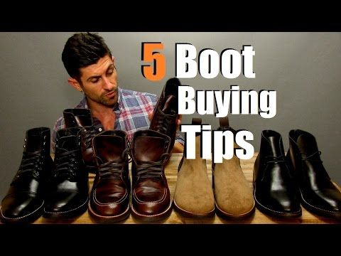 How To Choose Work Boots For Men And Women - Best Tips