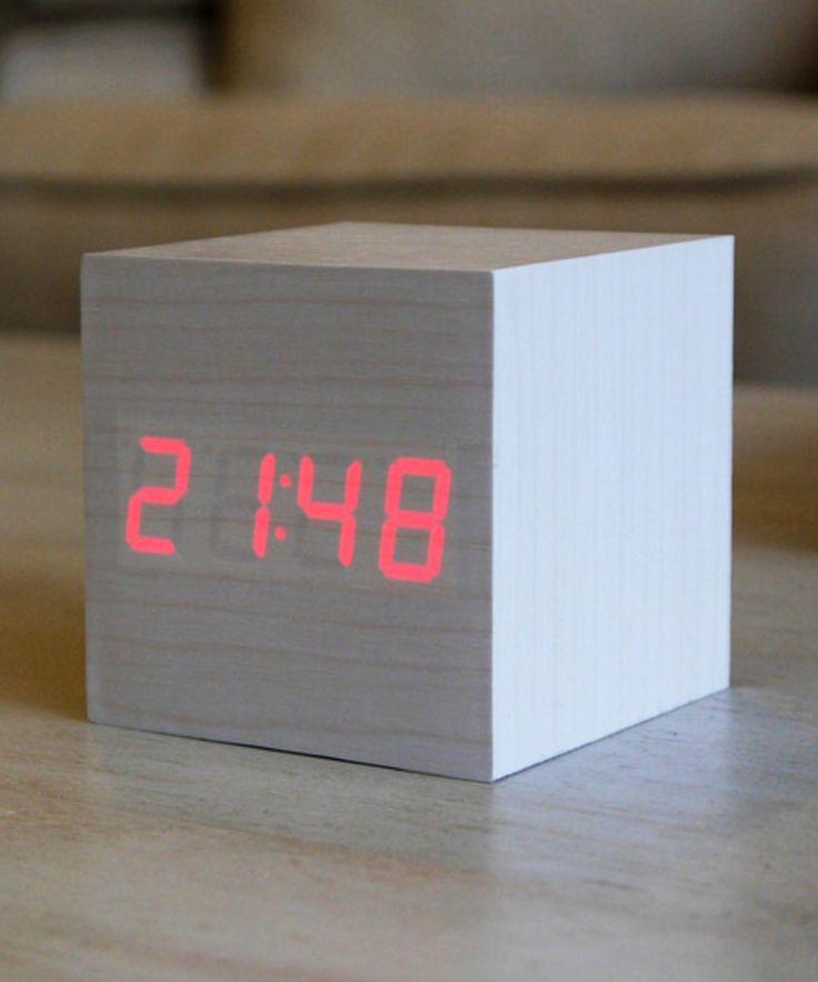 89 Best Objects Time Flip Clock Images On Pinterest